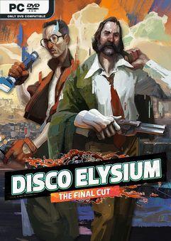 Disco Elysium The Final Cut v5a8522d9-CODEX