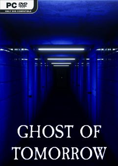 Ghost Of Tomorrow Chapter 1-TiNYiSO