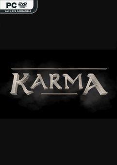 Karma Chapter 1-TiNYiSO