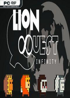 Lion Quest Infinity-DARKSiDERS