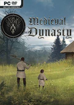 Medieval Dynasty v0.5.1.1