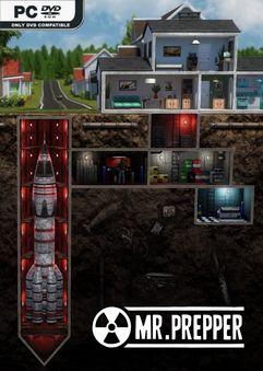 Mr Prepper Build 7462225