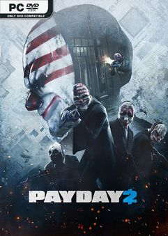 PayDay 2 Ultimate Edition v1.110.41-P2P