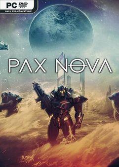 Pax Nova Beyond the Rift-Repack