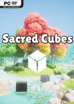 Sacred Cubes 2-TiNYiSO