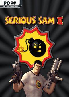 Serious Sam 2 v2.90-SKIDROW