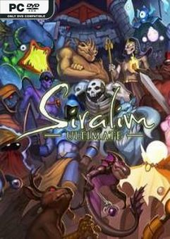 Siralim Ultimate Early Access