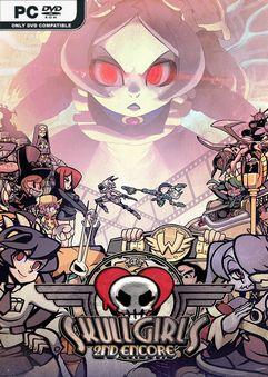 Skullgirls 2nd Encore Build 6666240