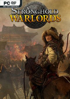 Stronghold Warlords v1.0.191351