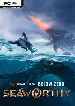 Subnautica Below Zero v43939