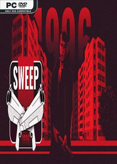 Sweep-DARKSiDERS