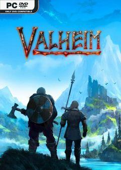 Valheim v0.153.2 Early Access