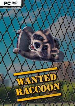 Wanted Raccoon v13.05.2021