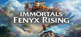 Immortals Fenyx Rising-EMPRESS
