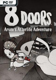 8Doors Arums Afterlife Adventure v1.0p