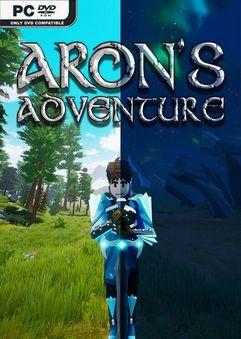 Arons Adventure v1.2