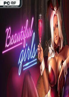 Beautiful Girls-DARKZER0