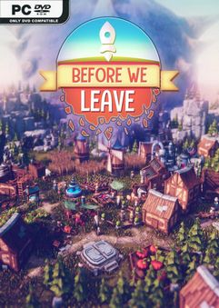 Before We Leave v1.0187