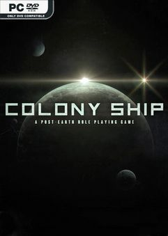 Colony Ship The Factory Early Access