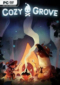 Cozy Grove-DARKSiDERS