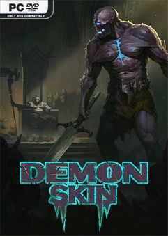 Demon Skin-Repack