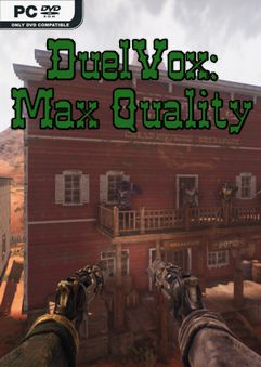 DuelVox Max Quality-SKIDROW