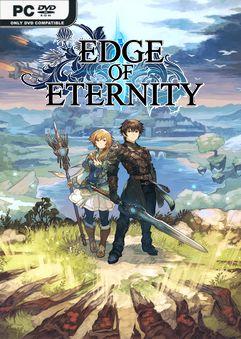 EDGE OF ETERNITY-CODEX