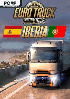 Euro Truck Simulator 2 Iberia-CODEX