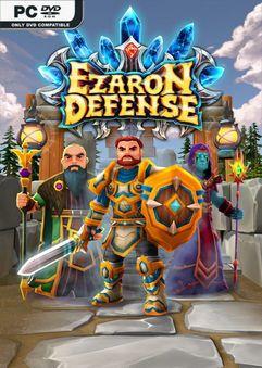 Ezaron Defense-PLAZA