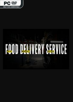 Food Delivery Service-SKIDROW
