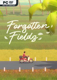 Forgotten Fields v1.4