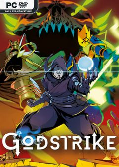 Godstrike-DARKSiDERS