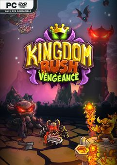 KINGDOM RUSH VENGEANCE TOWER DEFENSE-TINYISO