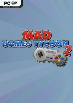 Mad Games Tycoon 2 v2021.09.27A