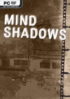 Mind Shadows-DARKSiDERS