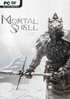 Mortal Shell v1.012834-DRMFREE
