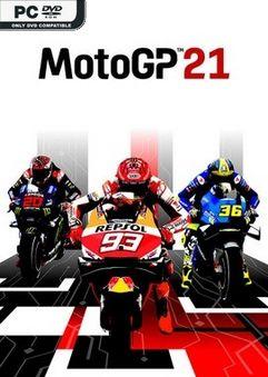 MotoGP 21 v14.06.2021-P2P
