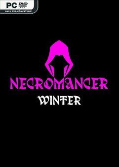 Necromancer Winter-DARKZER0