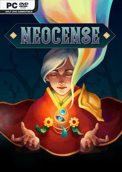 Neocense-DARKSiDERS