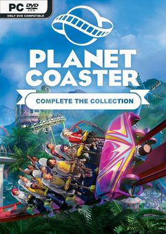 Planet Coaster Complete Edition EMPRESS