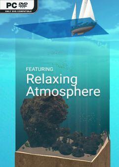 Relax Its Aqua-DARKSiDERS