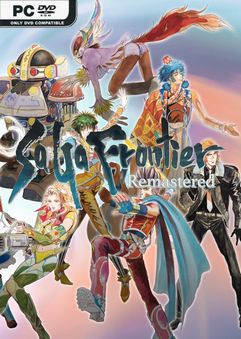 SaGa Frontier Remastered-DARKSiDERS