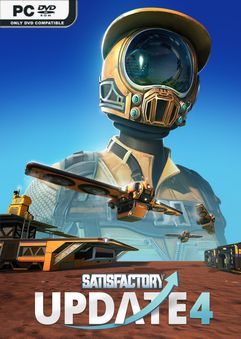 Satisfactory v4.1.0 Early Access