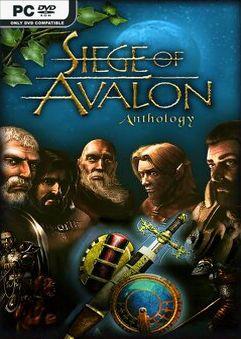 Siege of Avalon Anthology-GOG
