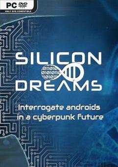 Silicon Dreams Cyberpunk Interrogation-TiNYiSO