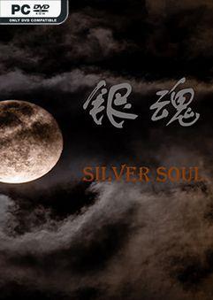 Silver Soul-DARKSiDERS