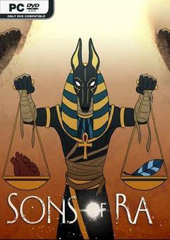 Sons of Ra-SKIDROW