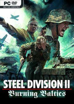 Steel Division 2 Total Conflict Edition v51943-GOG