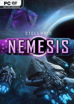 Stellaris Nemesis-CODEX