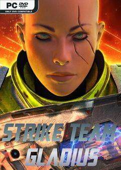 Strike Team Gladius v1.1.2